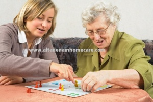 a-1 home care altadena companion care