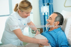 a-1 home care hospice care caregivers altadena