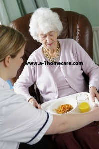 a-1 home care elder care altadena