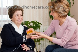 a-1 home care cancer care altadena