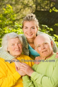 a-1 home care altadena arthritis