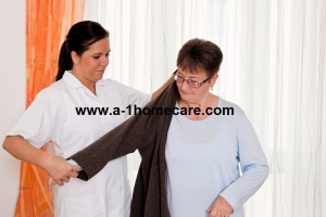 24 hour care in altadena a1 home care