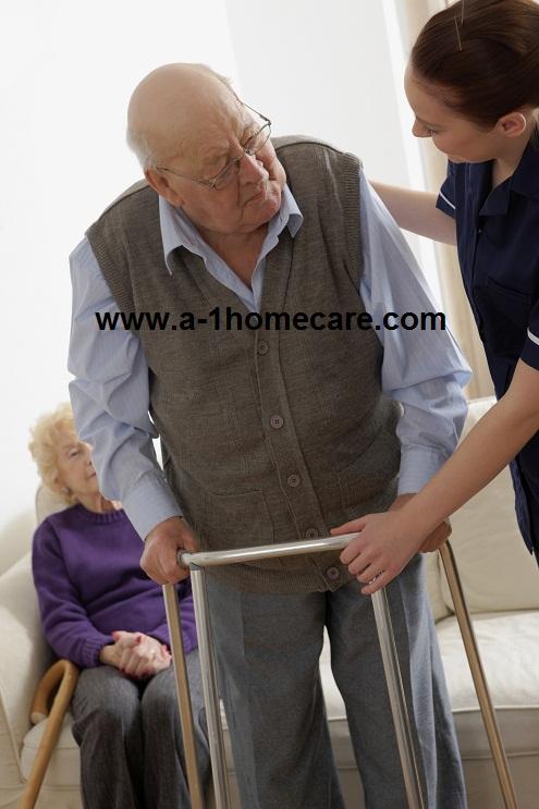 a1 hospice care altadena