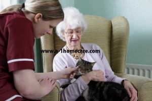 a-1 home care elder care orange county