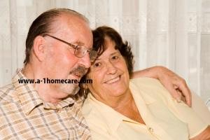 a-1 home care companionship