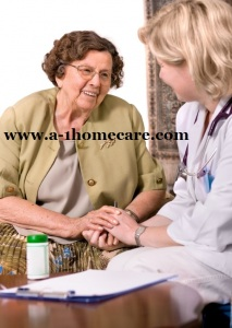 a-1 home care whittier elder care