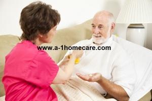 24 hour care in laguna beach a1 home care