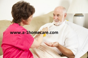 a-1 home care cancer care long beach