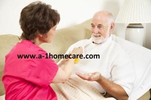 a-1 home care cancer care long beach