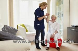 a-1 home care senior and elder dementia
