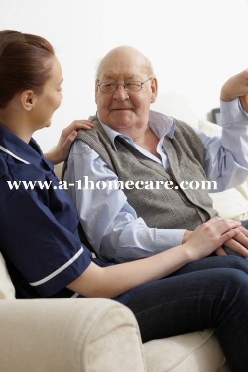 a-1 home care home care whittier
